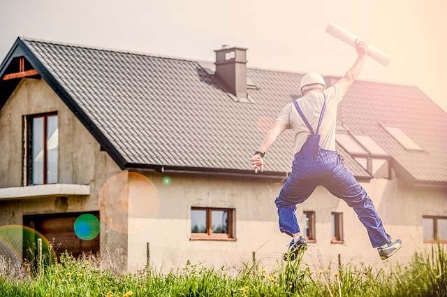Budowa domu jednorodzinnego – Od czego zacząć ?