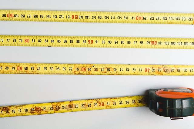 Narzędzia pomiarowe – wszystko co musisz wiedzieć o miarach